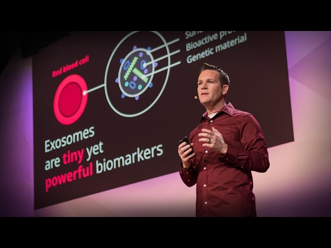 New nanotech to detect cancer early | Joshua Smith