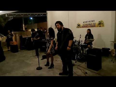 SIDEN ASTRA - Live 2 at Nuevo Laredo Mexico, 3-10-2018