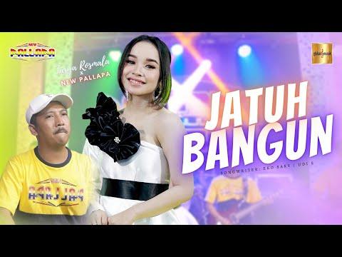 Download Lagu Tasya Rosmala Jatuh Bangun Mp3