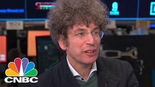 Bitcoin Expert James Altucher: More Regulations Will Help Legitimize Digital Currencies   CNBC