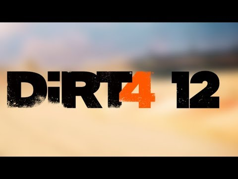 DiRT 4 - Episode 12: Best Turn in the Whole Game