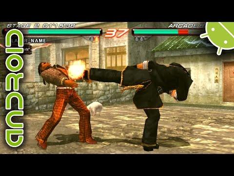 Tekken 6 psp pc emulator | Download Tekken 6 PPSSPP Android Game ISO