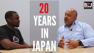 Download What I've Learned After 20 Years in Japan (Black in Japan) | MFiles Video