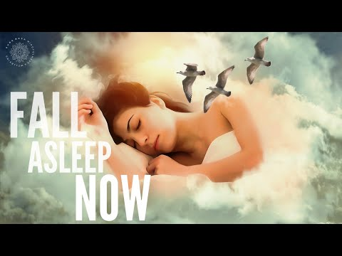 Fall Asleep Fast | Guided Meditation | Heaven of Dreams