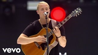 Mike Posner - I Took A Pill In Ibiza (Live At Capitals Summertime Ball 2016)