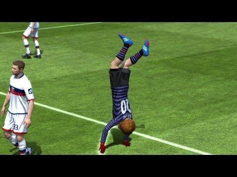 FIFA 14/13 Pro Celebrations Tutorial (All 27)