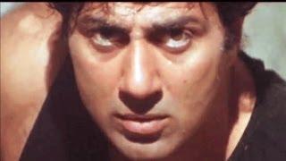 Sunny Deol, Gulshan Grover, Naseeruddin Shah, Himmat - Scene 10/10 (k)