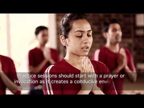 International yoga day by PM Narendra Modi