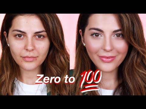 6 Ways To Look Less Tired | Sona Gasparian 2018