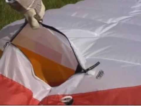 Electricity Generating Kite - Kite Wind Power
