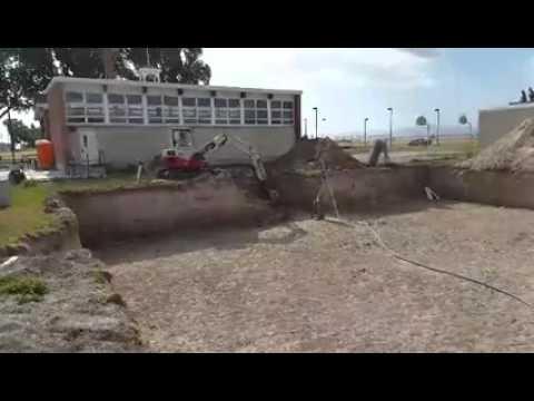 Idaho Excavation Contractor