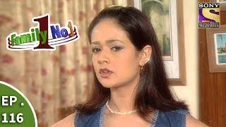 Family No. 1 - Episode 116 - Rashmi