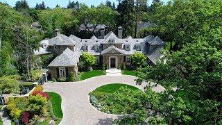 5 Robert S Drive - Menlo Park, CA by Douglas Thron drone real estate videos