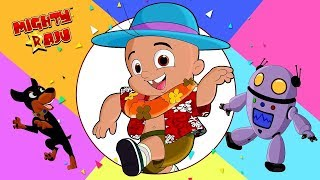 Happy Birthday Mighty Raju