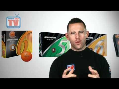 DGTV Golf Ball Buying Guide - Mid Handicap