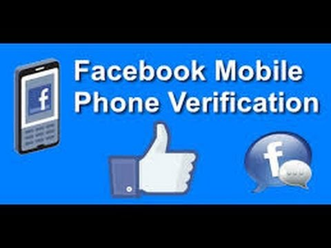 Facebook Mobile Number Verification Bypass | Working Trick 2016
