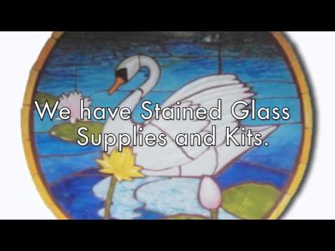 Stained Glass in BC - F&M Glass Ltd. Stained Glass Restoration Services