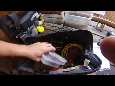 My Small Engine Tool Setup