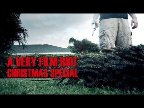 A Very Film Riot Christmas - TEASER PROMO