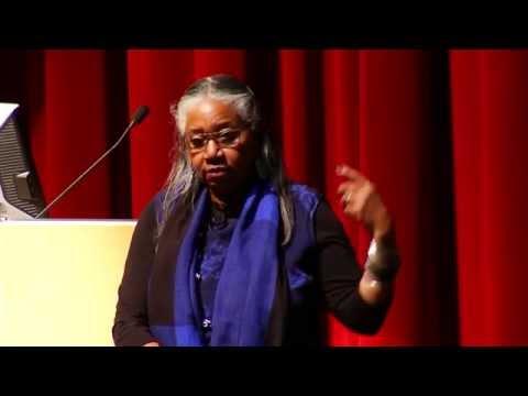 Leslie King-Hammond at Portland Community College