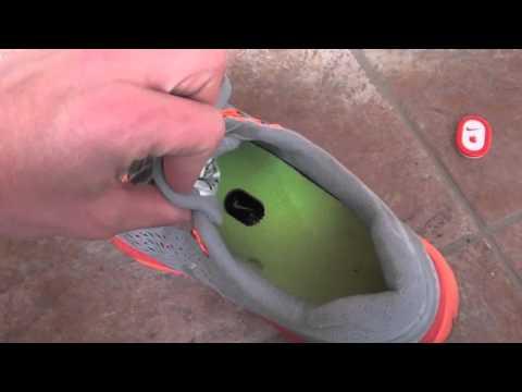 Nike + iPod Sensor Review and Setup
