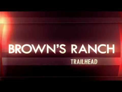 Brown's Ranch Trailhead and Summit Trail