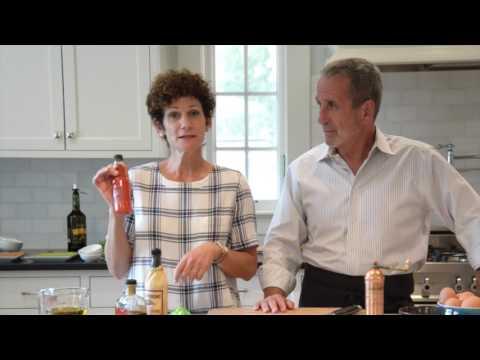 Pizzicato's Caesar Salad Dressing Recipe