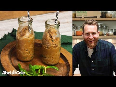 Coffee Granita | Food Busker