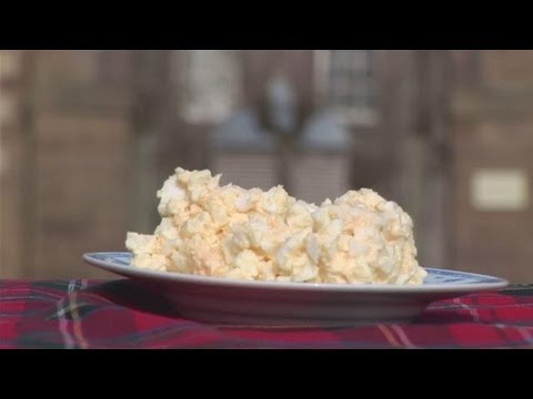 How To Make Egg Mayonnaise