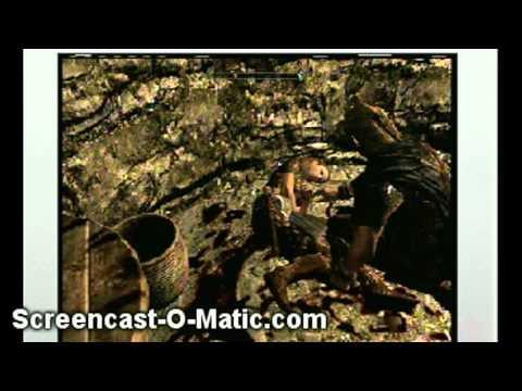 Skyrim: RUN FASTER-Part 2