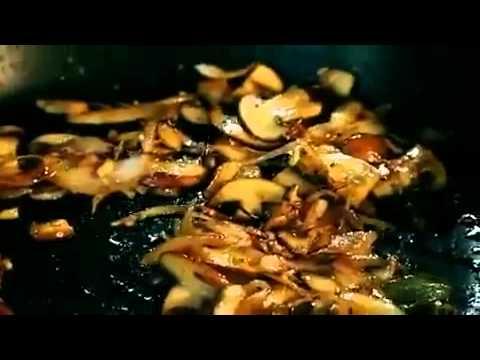 Gordon Ramsay How to Prepare your Sauce for Steak Diane   YouTube
