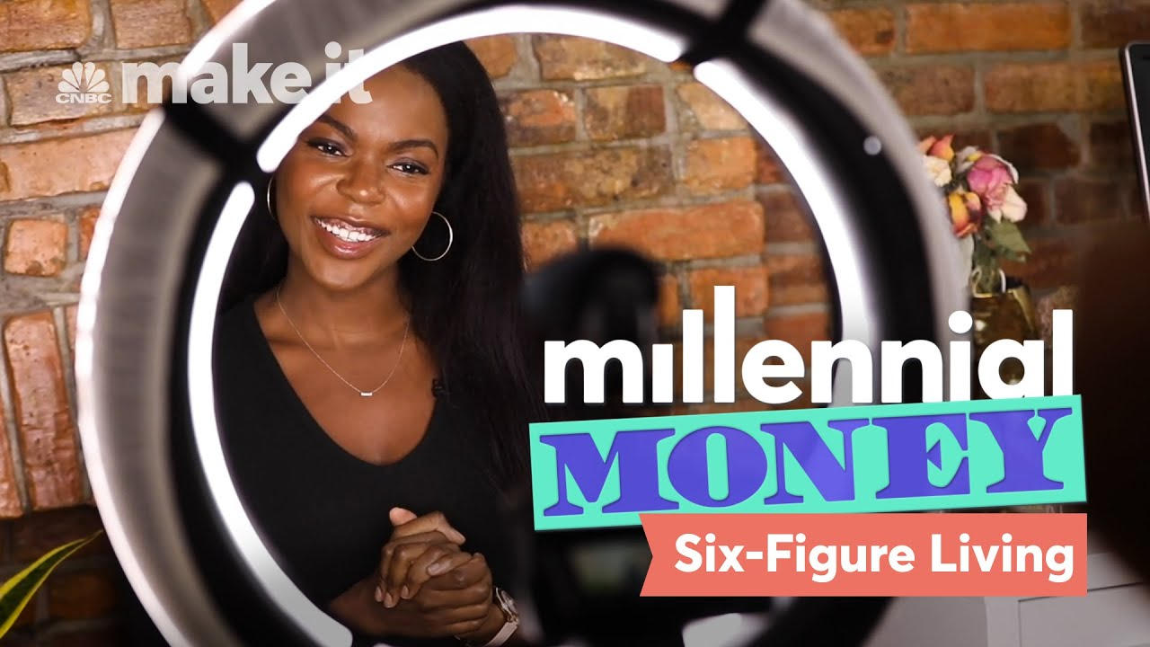 Living On $100K+ A Year | Millennial Money Marathon