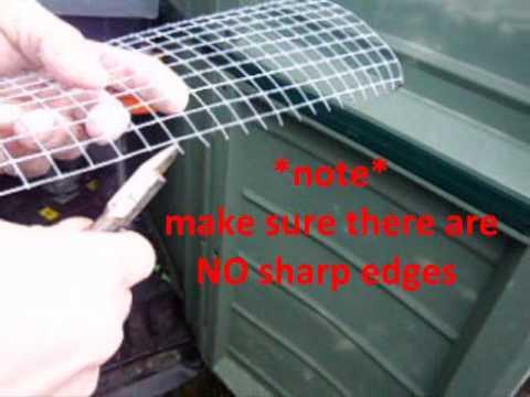 How I Make Hamster Bin Cage Levels