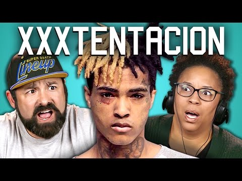 Xxx Mp4 PARENTS REACT TO XXXTENTACION 3gp Sex