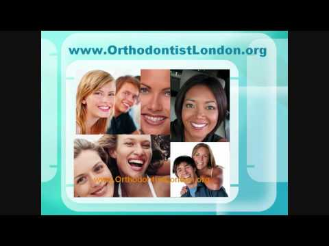 Orthodontist London - How to Choose a Orthodontist in London!