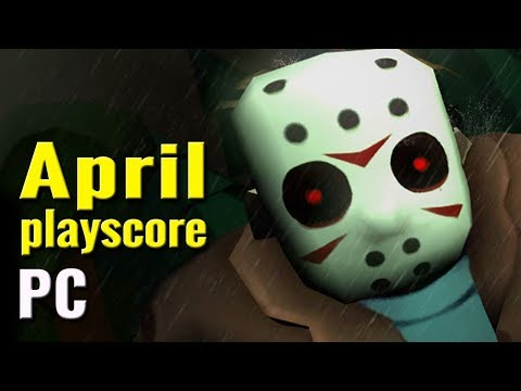 31 New PC Games of April 2018 | Playscore