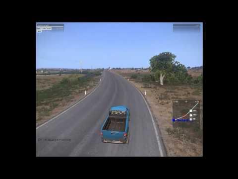 Let's Play Altis Life Part #005 Offenes Auto knacken... Logik!