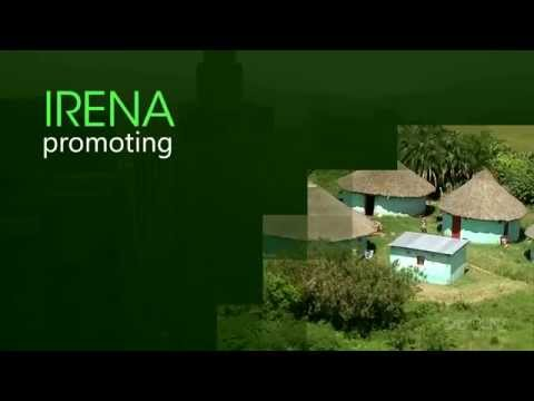 An Introduction to IRENA