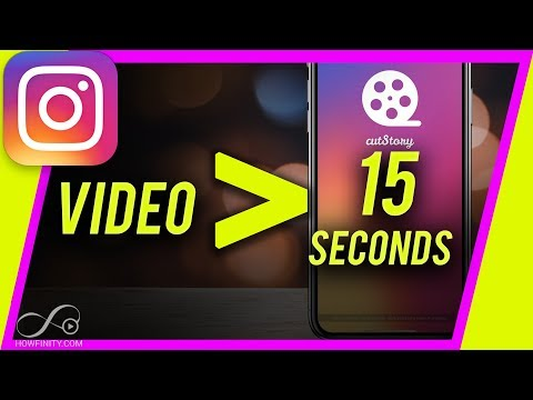 How to Upload LONGER VIDEOS to Instagram Stories