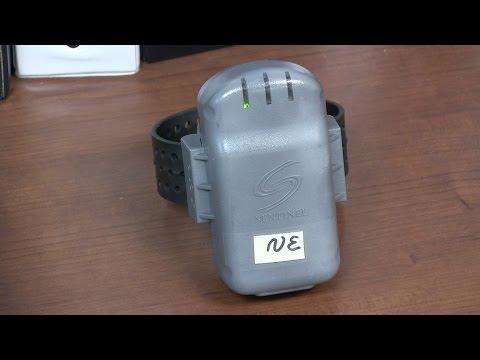 HCSO House Arrest/GPS Unit