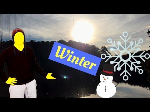 Winter | Feeling S.A.D. ?