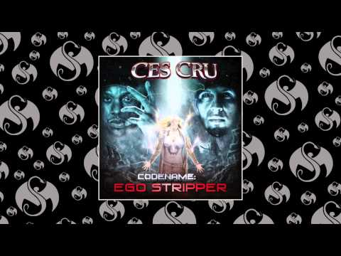 CES Cru - Power Play (feat. Tech N9ne)