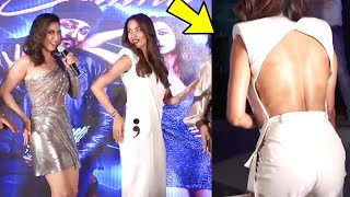 Malaika Arora Khan Very Opens Dress , Malaika Dance On Chaiya Chaiya Song