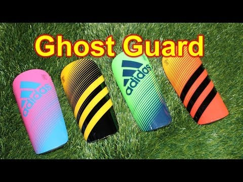 Adidas Ghost Shin Guards Review