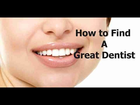 Dentist West Bloomfield MI: How to Choose a Dentist
