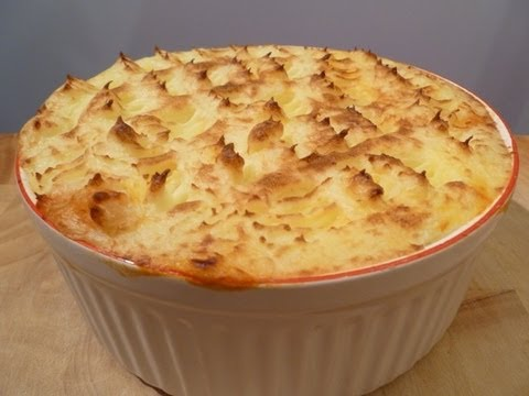 Quick & Simple Tuna Fish Pie Cook-Along Video Part 2