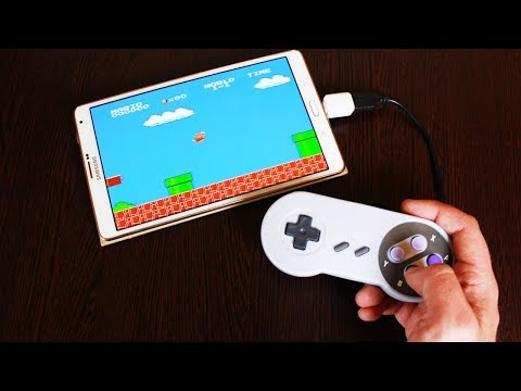 How to Play RETRO GAMES on ANDROID