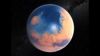 Marte color Azul / Misterios del Cosmos 12