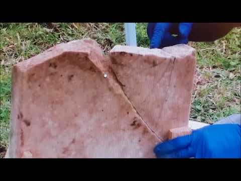 Basic Headstone repair
