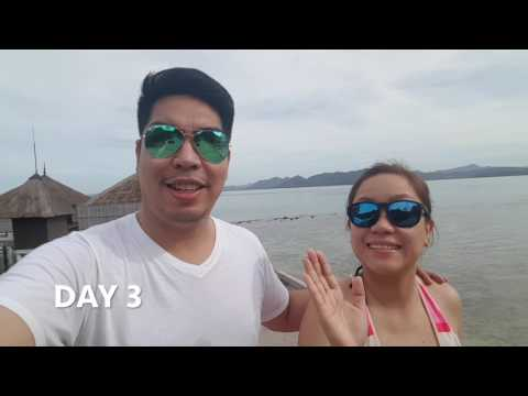 Richard & Eileen - Honeymoon at Huma Island, Palawan